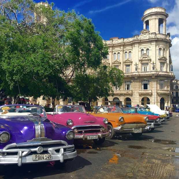 Video: Cuba ¡Está Volao! is een explosie van kleur en sfeer