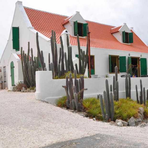 Het cultureel erfgoed van Curaçao: de mooiste musea en landhuizen