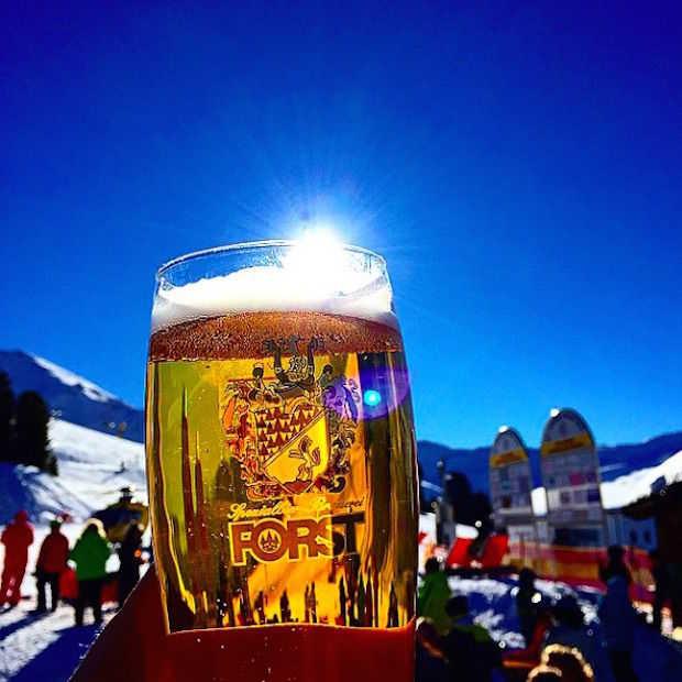 De leukste après-ski foto's