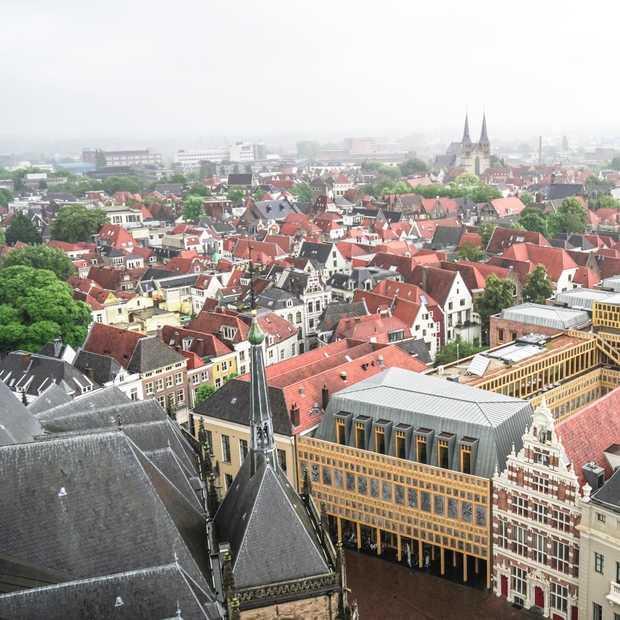 De 10 leukste tips om Hanzestad Deventer te ontdekken