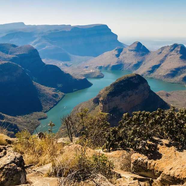 Die Skattejag: op jacht naar de verborgen juwelen van Zuid-Afrika