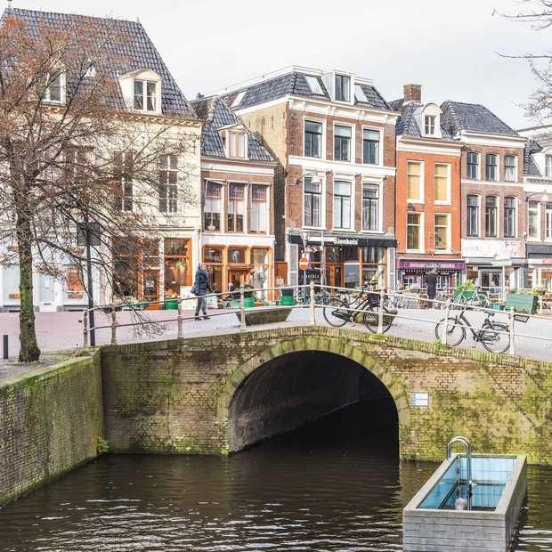 Dit is wat je wilt doen in Leeuwarden!
