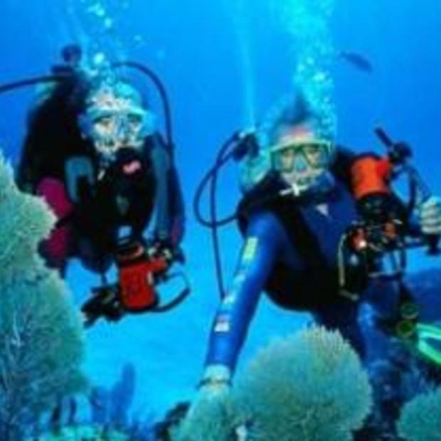 Malta in top 3 mooiste duikbestemmingen