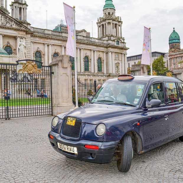 Dit zijn de vier leukste dingen om te doen in Belfast