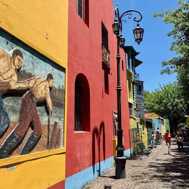 De 9 leukste dingen om te doen in Buenos Aires