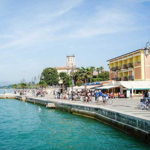 De 8 leukste dingen om te doen aan het Gardameer in Italië