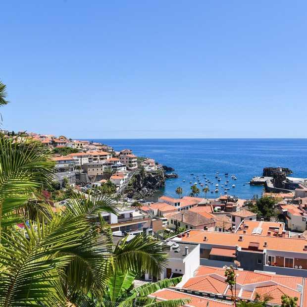 De 9 leukste dingen om te doen op Madeira