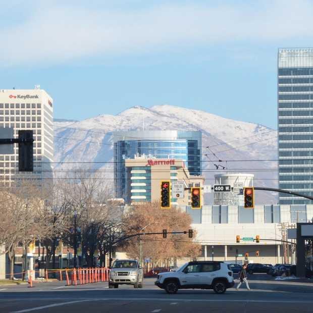 Dit zijn de 5 leukste dingen om te doen in Salt Lake City
