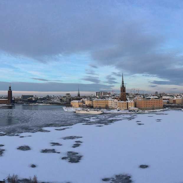 Waarom een winterse stedentrip in Stockholm een goed idee is!