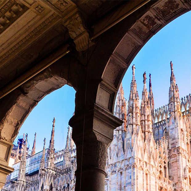 De vijf coolste dingen om te doen in Milaan