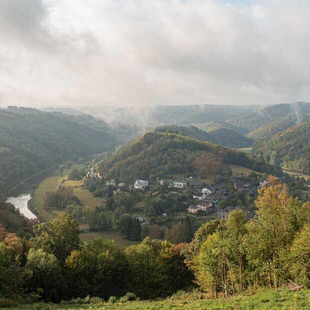 Dit zijn de 7 mooiste dorpjes van België