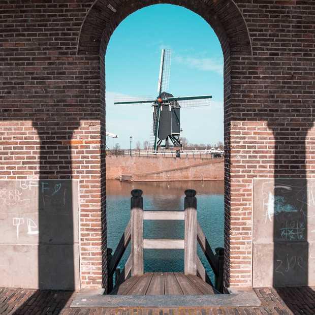 Dit zijn de vijf mooiste dorpen in Noord-Brabant