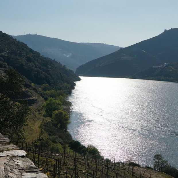 De Douro vallei, een van de mooiste natuurgebieden van Europa