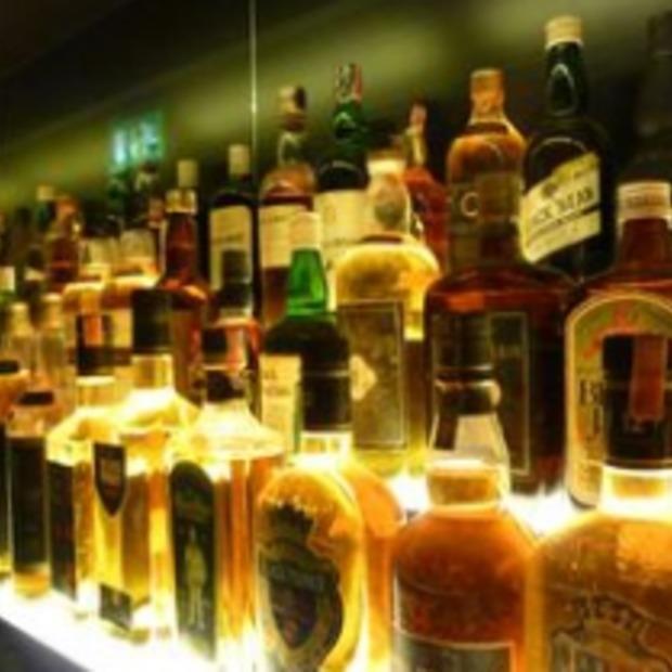 's Werelds beste dranken en waar deze te drinken....!