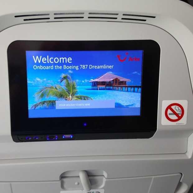 Met de Boeing 787 Dreamliner naar Curaçao!