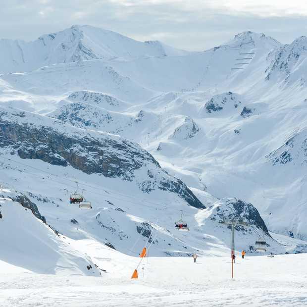 Drie skitochten in de Alpen die je een keer gedaan móet hebben