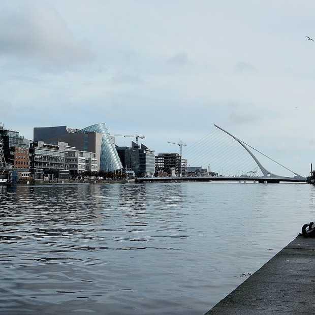 Dublin: no nonsense stad vol culturele verrassingen