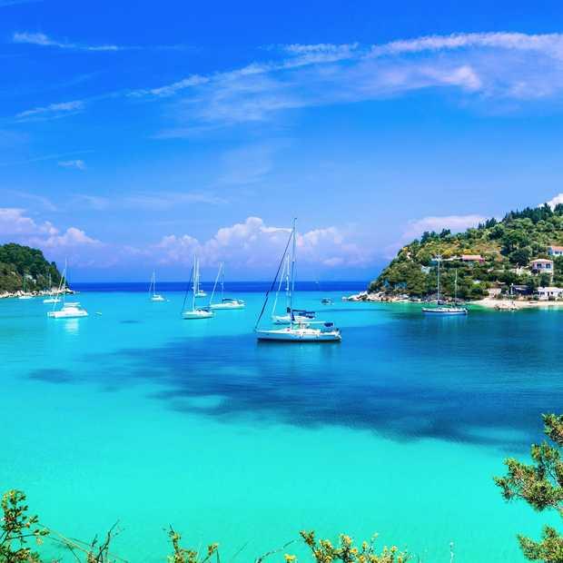 Duiken en zeilen in Griekenland: dit is waar je moet zijn!