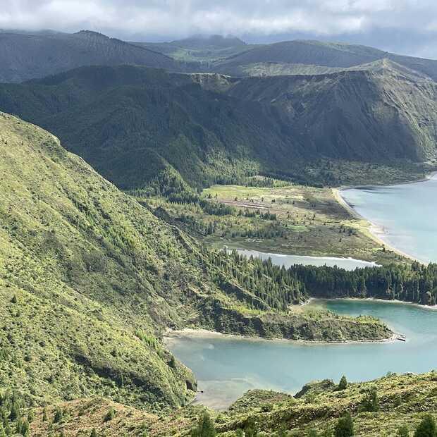 Eilandhoppen op de Azoren: zo stel je zelf een rondreis samen!