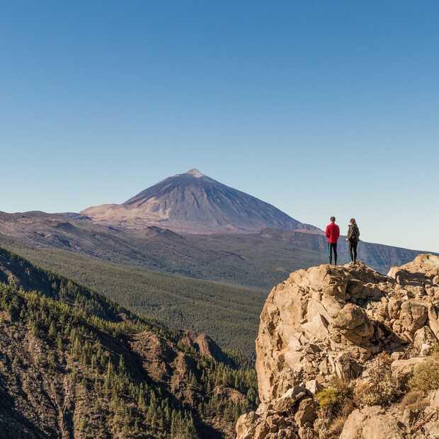 Dit wil je doen in El Teide op Tenerife: de hoogste vulkaan van Europa