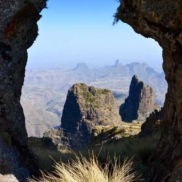 Op reis door Ethiopië in 15 schitterende foto's!