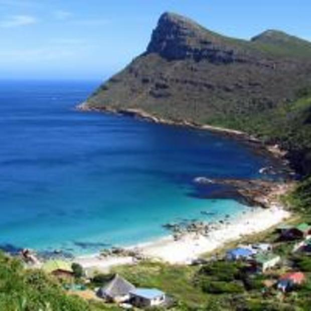 Toerisme in Zuid-Afrika is hot!