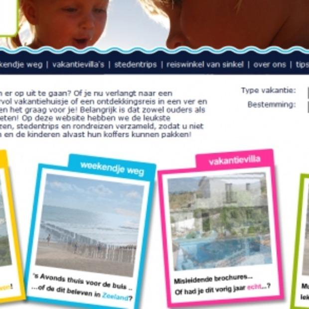 Family Fun Travel: kindvriendelijke familievakanties!