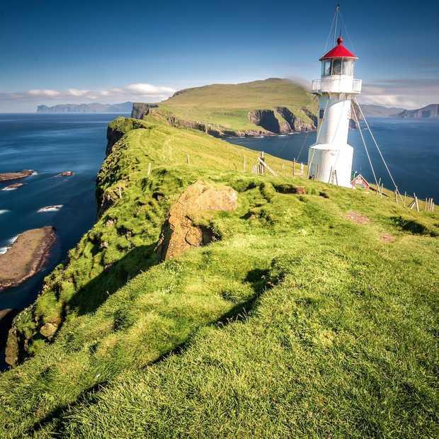 Zijn de onontdekte Faroer eilanden het nieuwe IJsland?