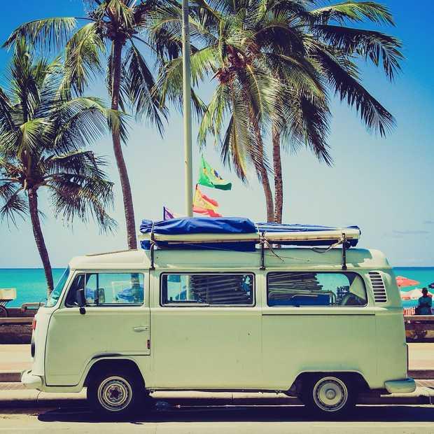 De 5 coolste festivalcampers voor deze zomer!