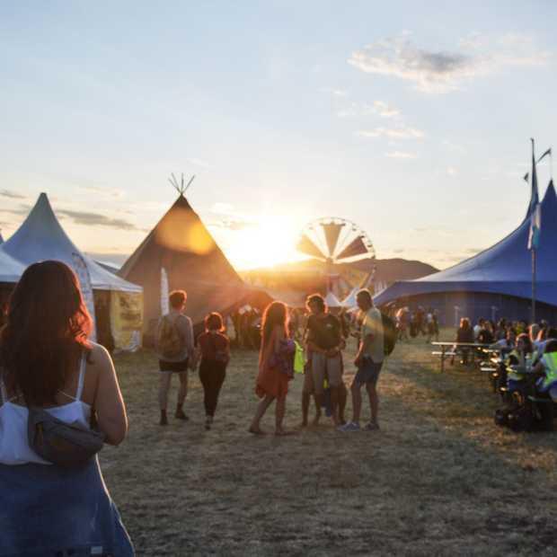 Wij probeerden twee internationale festivals voor je uit