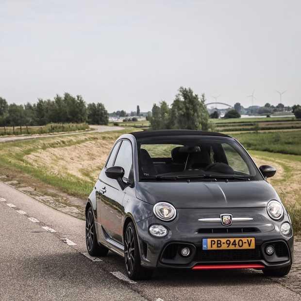 Op culinaire roadtrip naar Antwerpen in een Fiat 500