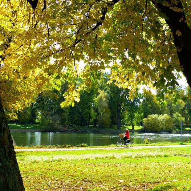 Vakantie in eigen land: dit zijn de meest fietsvriendelijke steden