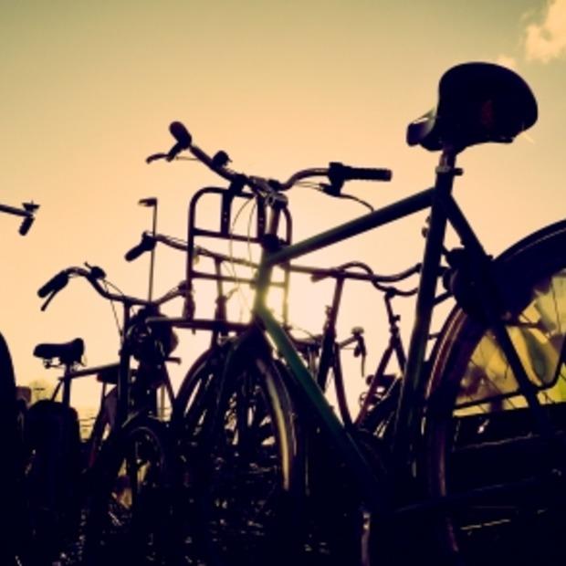 Infographic: Het hoe en wat over fietsen in de grote stad!