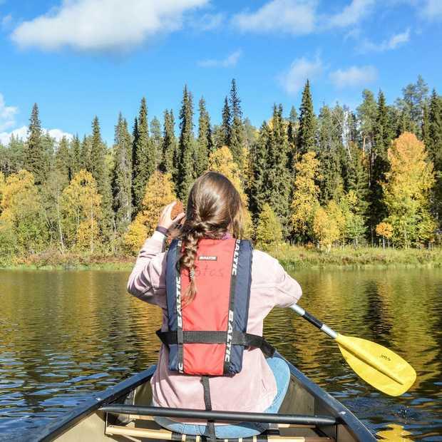 De 10 leukste tips voor een actieve vakantie in Fins Lapland