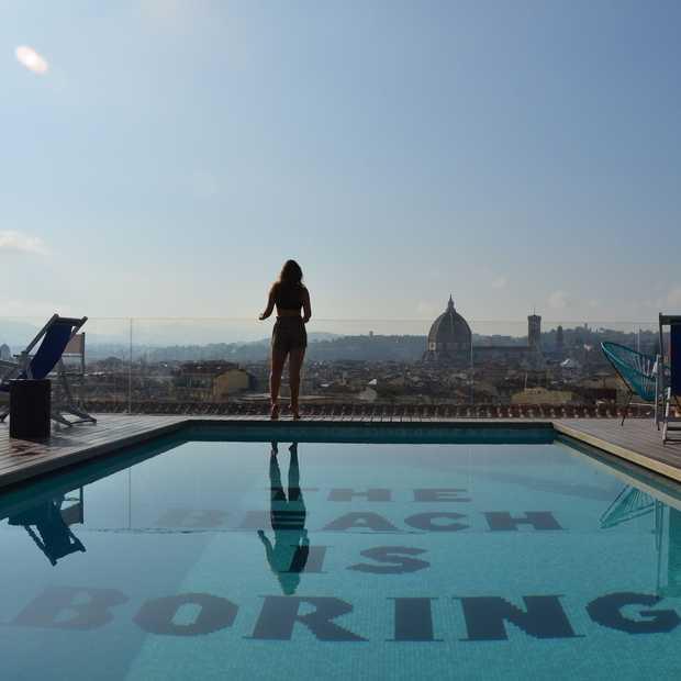 The Student Hotel Florence is veel meer dan alleen lekker slapen