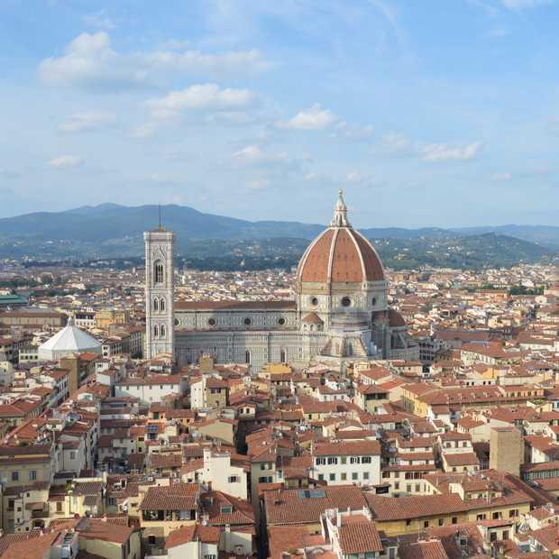 Haal alles uit je weekend Florence, zonder te hoeven stressen!