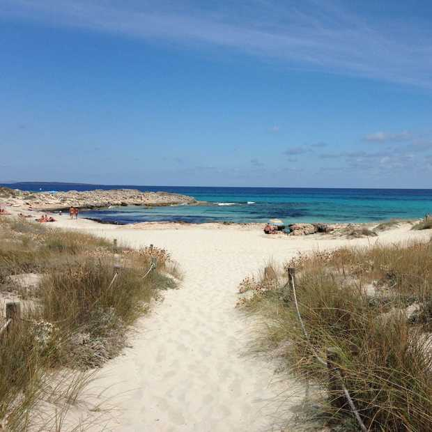 Ontdek de schoonheid van Formentera!