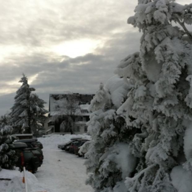 Vergelijking van sneeuw apps