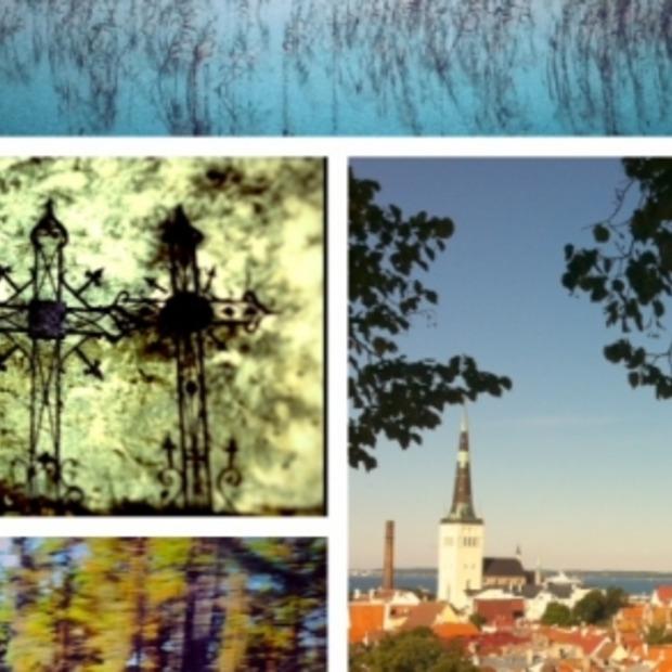 Estland heeft de rust, maar ook wifi