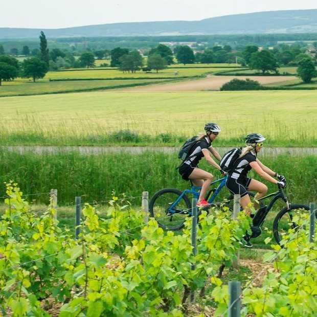 Steeds meer mogelijkheden voor ecotoerisme in Frankrijk