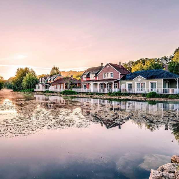 Dit zijn de vijf leukste vakantieparken in Frankrijk