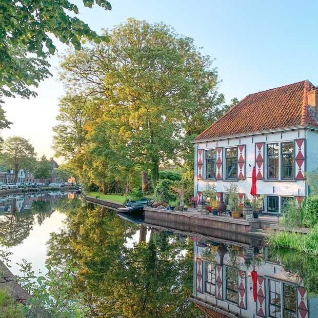 3 unieke tips om het andere Friesland te ontdekken!