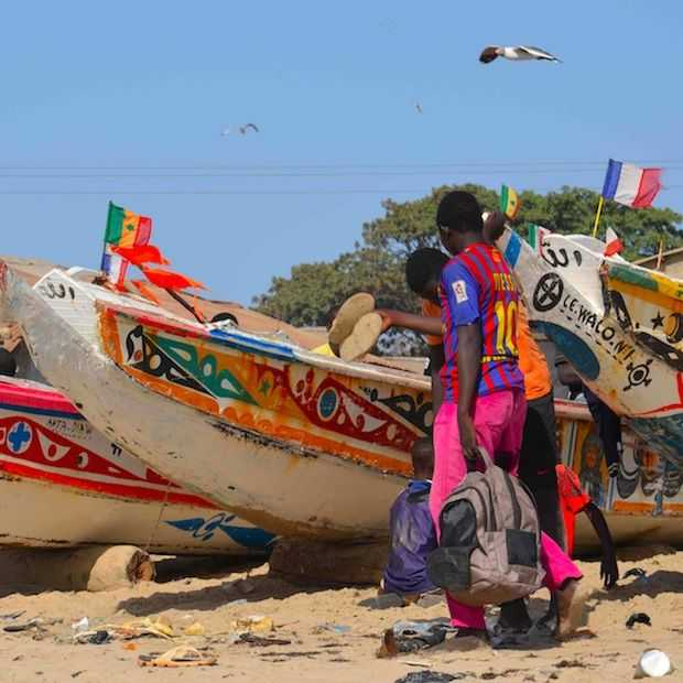 Gambia: The Smiling Coast
