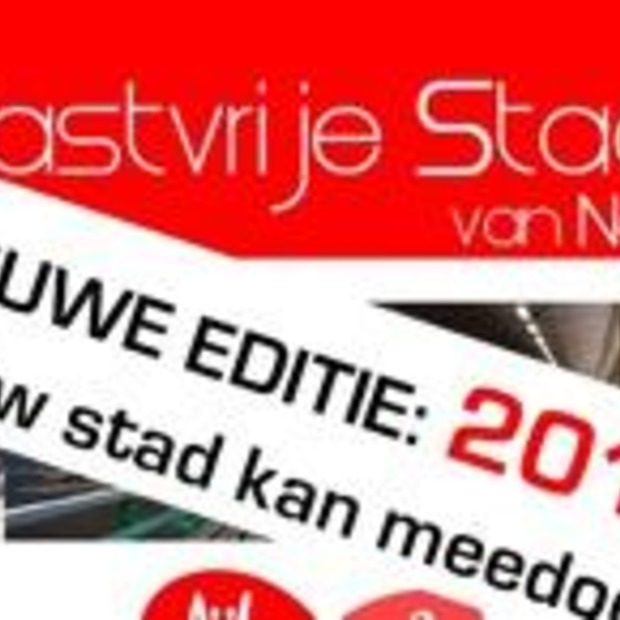 Meest gastvrije stad van Nederland 2010