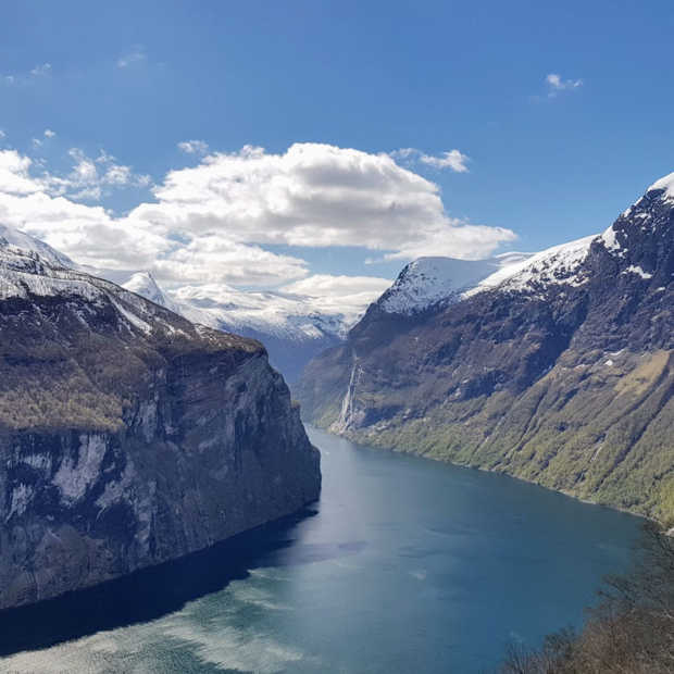 Dit zijn de drie mooiste fjorden van Noorwegen
