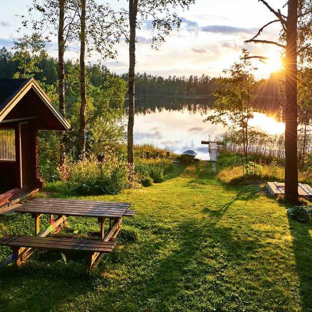 Dit is waarom Finland het gelukkigste land ter wereld is