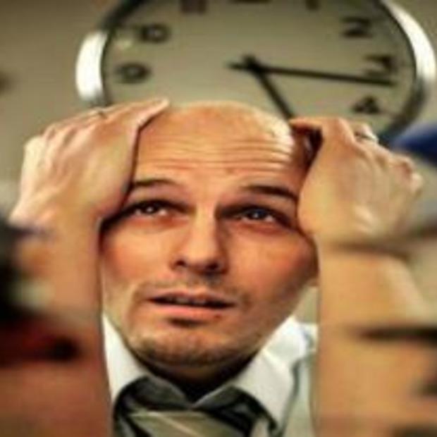 6 manieren om te tonen dat je het druk hebt!