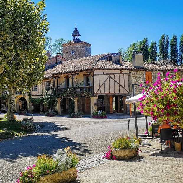 Gers: het onontdekte Toscane van Frankrijk