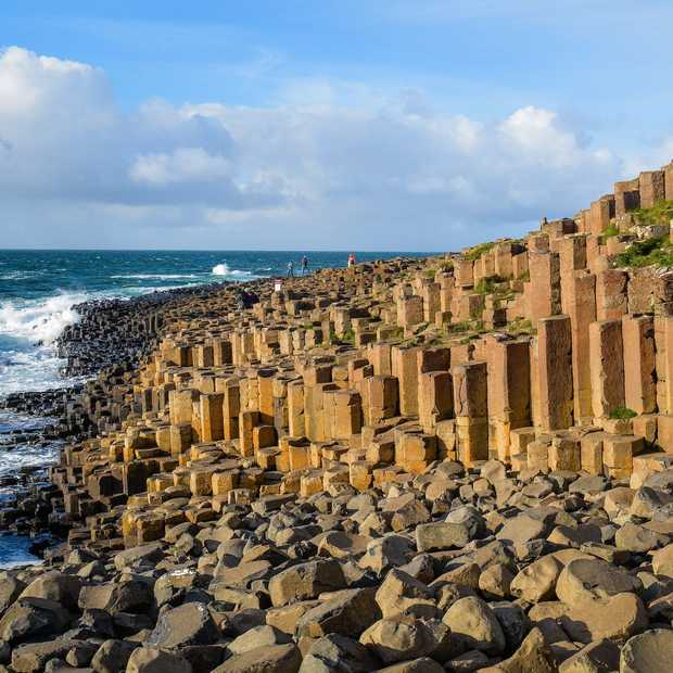 Giant's Causeway: hét hoogtepunt van Noord-Ierland