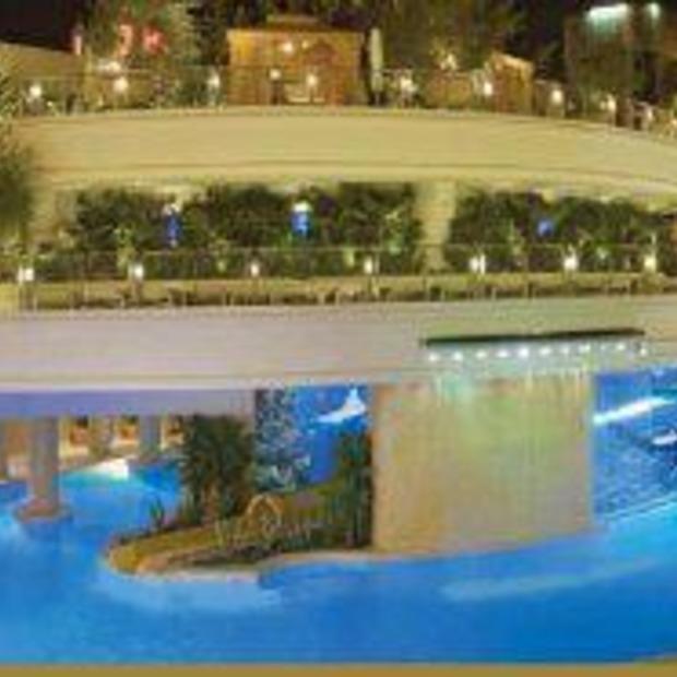 De meest sensationele zwembaden ter wereld